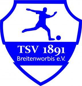 TSV Logo blau